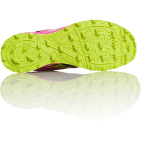 Salming Elements Shoes Women Fluo Pink